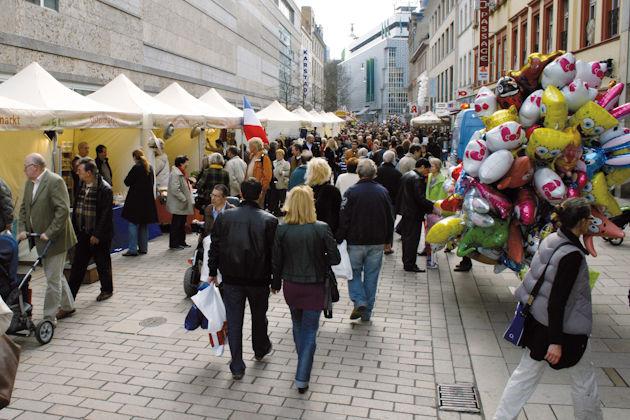 Stoffmarkt Hessen
