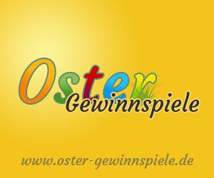 Gewinnspiele Ostern